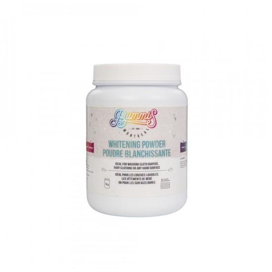 Percarbonate de sodium Bummis - poudre blanchissante