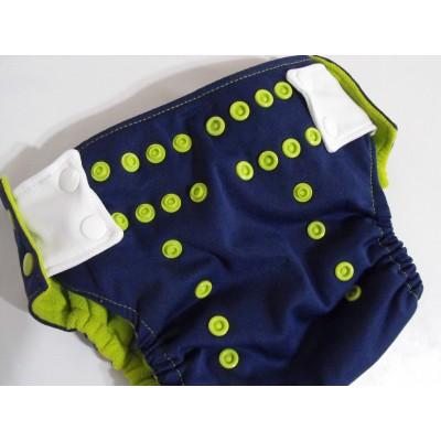 diaper extender tabs