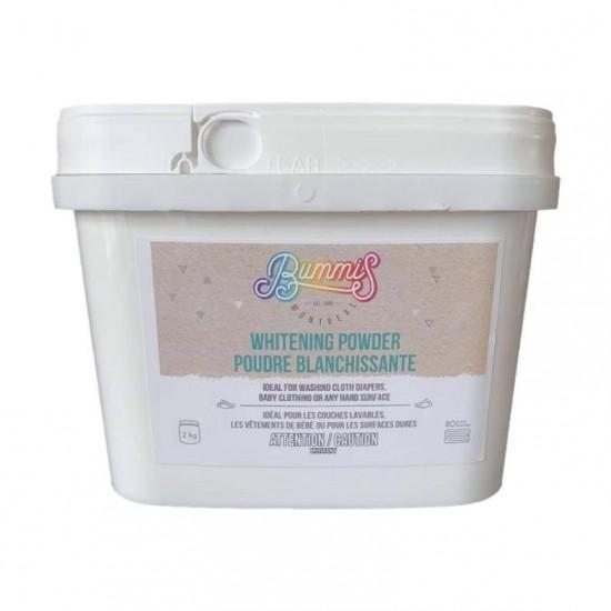 Percarbonate de sodium Bummis - poudre blanchissante 2kg