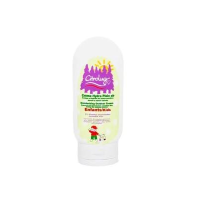 Crème Hydra Plein air Citrobug pour enfant 120ml