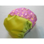 Custom diaper (wrap around)