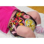 Day time diapers  - newborn (reseller)