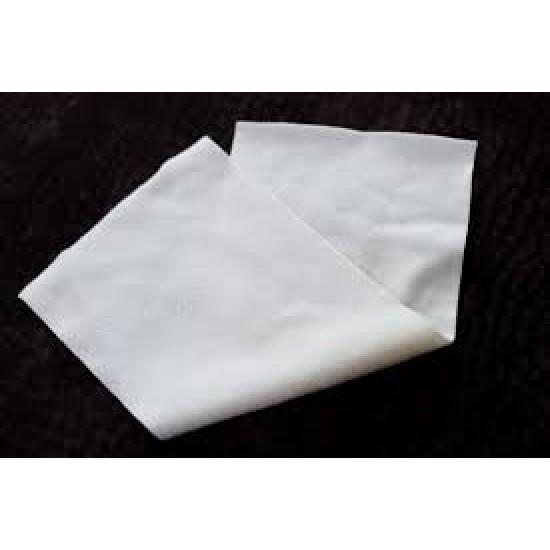 Feuillets lavables (effet au sec) -  prêts à livrer