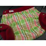Couvre-couches pul/polar XL (26-34 lbs) pour couches moulées - prêts à livrer