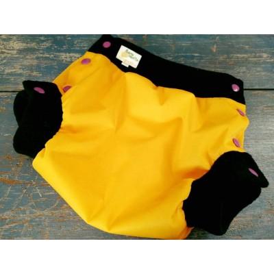 Culottes de nuit taille SMALL (prototype ayant servi à des tests)