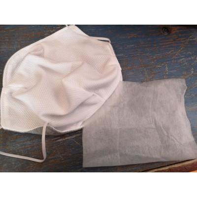 Feuillets en polypropylène (filtres jetables)