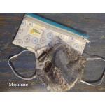Masque écolier (5-12 ans) avec pochette