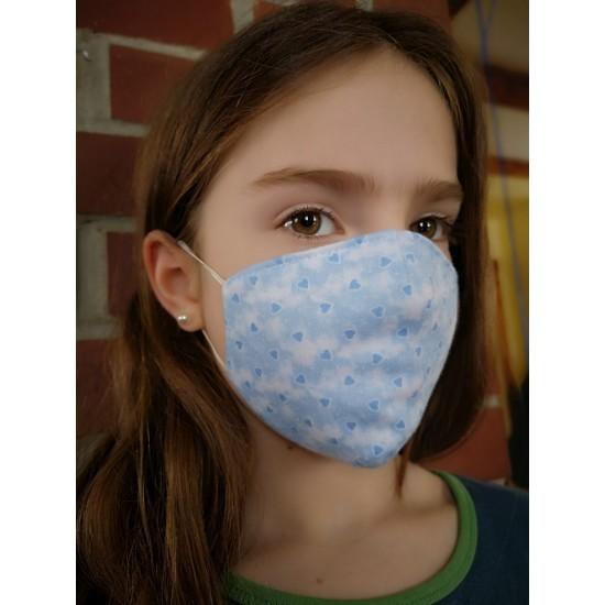 Masque 2 à 6 ans (choix variable) - prêts à partir