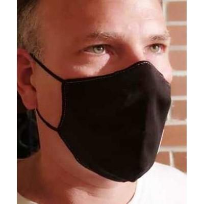 Masque noir (tailles)